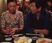 22歳の板谷由夏と大杉漣