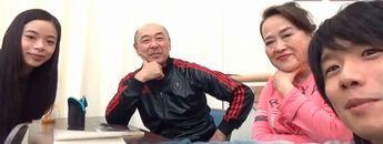 黒塚家の娘 出演者 風間俊介 渡辺えり 高橋克実 趣里