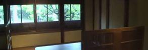 MEGUMIの金沢のカフェの2階