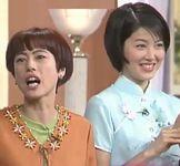 荻野目洋子28歳