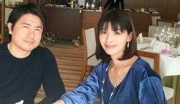 安東弘樹と奥さん