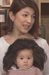 babychancoと母