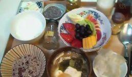 キムラ緑子の朝食