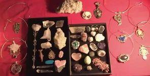 キムラ緑子家の石