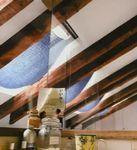 森星の家の天窓