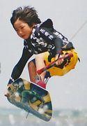 5~6歳の成田緑夢