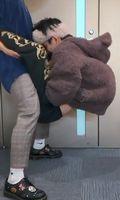 田中尚輝と須賀健太で腹筋