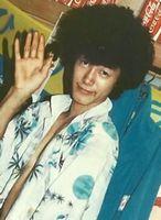 戸塚祥太の父